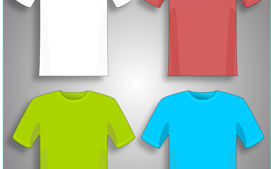 Koszulki z nadrukiem i ich zastosowanie