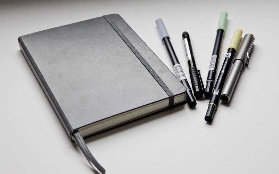 Długopis zawsze reklamowy