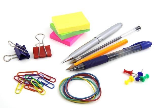Długopis dźwignią reklamy